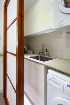 Laundry Renovation by Divine Bathrooms, Brisbane