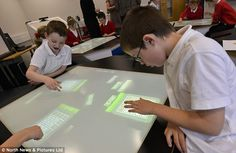 Results from a three-year project working with over 400 pupils, mostly eight to 10 year olds, show that collaborative learning increases both fluency and flexibility in maths