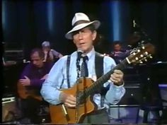 Chet Atkins & friends as seen on PBS (from 1987)  Willie Nelson, Waylon Jennings,  Emmylou Harris, Everly Brothers...Time 58:54
