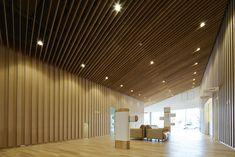 Galería de Hospital Umeda / Kengo Kuma & Associates - 5