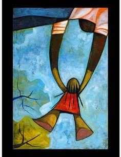 Swingin' - Cbabi Bayoc