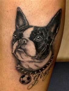 Amazing Tattoos Army Adorable Dog - 5b229269fe87285671c5ed56a1ae5d19--dog-paw-tattoos-animal-tattoos  Picture_715529  .jpg