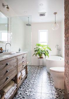 Inred med växter i badrummet – 7 tips | Drömhem & Trädgård