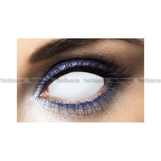FULL ALL WHITE BLIND SCLERA CRAZY CONTACT LENS (PAIR) FULL ALL WHITE BLIND SCLERA CRAZY CONTACTS LENS [078] - $88.00 : Halloween Colored Contacts, Dress,Lingerie,Colored Contacts,Coloured Contacts,Halloween Contacts,Costume,Wigs,Cosplay