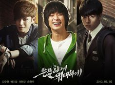 5 Korean movies to watch this weekend with your mom