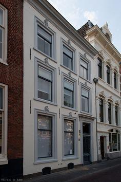 Mary K Hotel, Oudegracht 25, Utrecht.