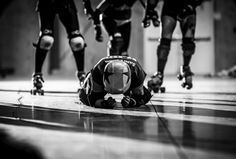 Confessions of a Roller Derby Photographer  --  I loved this article!