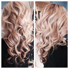 Hair color by me: Brianna Shaughnessy. Instagram: brishaughnessy #bshagshairmua