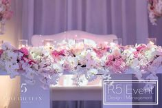 Event Design is an award-winning events company based in Toronto Crystal Candelabra, Wedding Decorations, Table Decorations, Event Company, Bat Mitzvah, Corporate Events, Event Design, Orchids, Backdrops