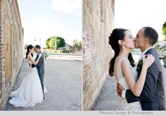 Peterson Design and Photography: Margaretha & Daniel :: 1-19-2014 :: Wedding in Redlands :: The Mitten Building