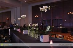 Corinthian Events Boston Fall Inspiration #flower arrangement