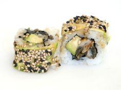 Inagui Maki. Kimoshi. Restaurante Japonés en Alicante