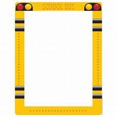 57 best school bus images on pinterest school buses school bus rh pinterest com Cute School Bus Clip Art Funny School Bus Clip Art