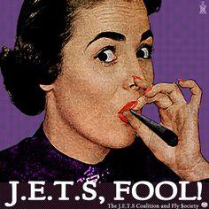 Jets Fool