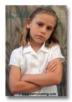 Defiant, Stubborn - photos for working on emotions, facial expressions - -  Pinned by @PediaStaff – Please Visit http://ht.ly/63sNt for all our pediatric therapy pins