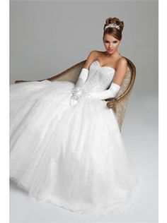 Strapless Angelina Wedding Gown Available In Blush Pink From Hollywood Dreams