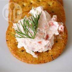Mousse di salmone piccante @ allrecipes.it