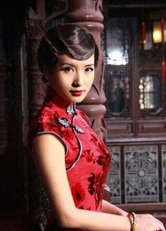 Tips for choosing and wearing a perfect fit cheongsam / qipao