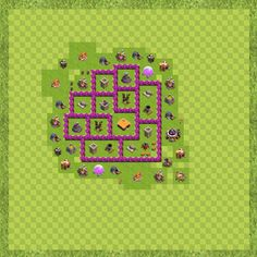 War Base Town Hall Level 6 By Hitesh Poddar (bbj TH 6 Layout) Enjoy the war ! Town Hall 6, Base, Clash Of Clans, Nerd, Layout, Gaming, Songs, Tv, Videogames