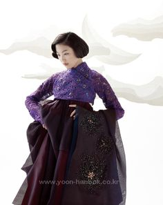 개량 한복, 한국 전통 의상 - 한국 여행, 모바일가이드