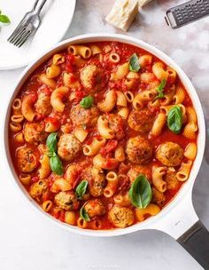 Best Sunday Dinner Ideas For Two or Family Italian Recipes, Beef Recipes, Chicken Recipes, Cooking Recipes, Healthy Recipes, Big Meals, One Pot Meals, Easy Meals, Fast Dinners
