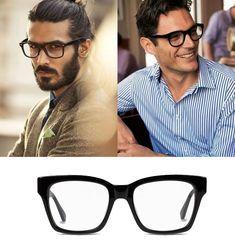 d604517339530 Óculos de grau masculino  como escolher o seu