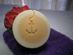 Jabón de comunión personalizado