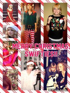 MERRY SWIFTMAS!!!!!!