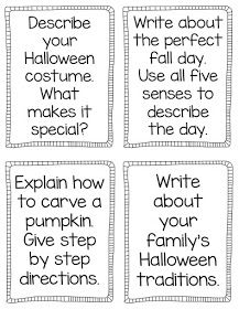 Pumpkin Activities And Worksheets For The Classroom  Perfect For October!