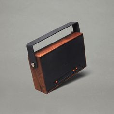 1 | Make Your Own Bluetooth Speaker With This DIY Kit | Co.Design: business + innovation + design