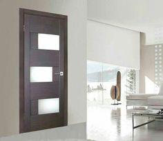 15 Wooden Panel Door Designs Door design Doors and Interior door