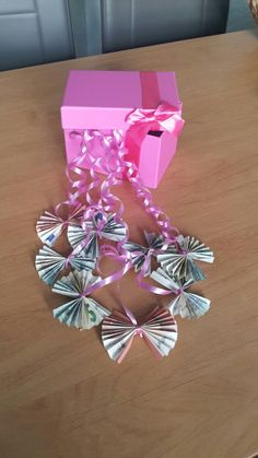 Money Cake, Origami, Blog, Gift Wrapping, Homemade, Anime, Gifts, Diy, Gift Ideas
