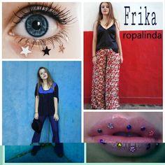 Buen comienzo de semana Frikas  #frika_ropalinda #ropadediseño #ventas #sale #mujer #fashion #love #photooftheday #beautiful #moda #microemprendimiento