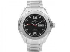 Relógio Masculino Champion CA 30696 T - Analógico Resistente à Água e Arranhões