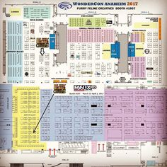 A lot of people have asked us this question... well. It's YOU that we want to see there!  If you are going to these events let us know!  We have so many new things for you!  DO WE LOVE CALIFORNIA OR TEXAS?  BOTH.  Join Furry Feline Creatives!  WonderCon booth #1957 with Cheri Ng-Ong in Anaheim CA.  She will be joined by Diana Inocencio and Rashid Hasirbaf.  FAN EXPO Dallas  Booth #A107 with Alvin Ong and joined by Deahna Tullock. We will be having a small gathering on both locations for some…