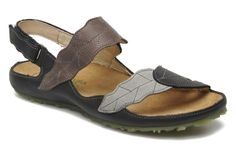 Ikebana no119 by El Naturalista (Multicolor) | Sarenza UK | Your Sandals Ikebana no119 El Naturalista delivered for Free