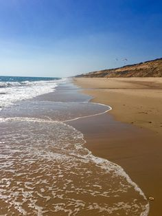 Cuesta de Maneli, Huelva