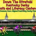 I created this set of math and literacy centers to use in my classroom as we celebrate spring and The Kentucky Derby!  I grew up just outside of Lo...