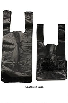 Originalpetbags 200 Black Unscented Easy Open  Easytie Handle 15 Strong Leak Proof Poop Bags Dog Waste Bags Made in USA not on rolls *** Visit the image link more details. This is an Amazon Affiliate links.