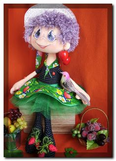 MK sewing dolls | Entries in category MK sewing dolls | Blog pawy: LiveInternet - Russian Service Online Diaries