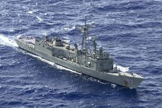 British Private Navy Warship Held in Spain, Piracy and Security News, Shipping News, Hellenic Shipping News Worldwide, Online Daily Newspaper on Hellenic and International Shipping Timor Timur, Royal Australian Navy, Submarines, Sailing Ships, Military Vehicles, Sydney, Photo Galleries, Coastal, Boat