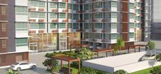 A sumptuous plan is going to establish in Mumbai introduced as Wadhwa Promenade.Distinct segments of apartments such as 2 BHK are planned to develop right away.