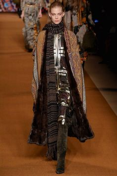 Etro Herfst/Winter 2014-15 (21)  - Shows - Fashion