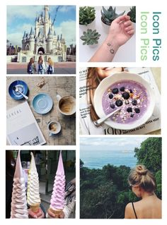 """""""Icon Pictures"""" by macbautybabe07 ❤ liked on Polyvore featuring deziconpics"""
