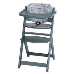 Chaise haute bébé et coussins TIMBA – 6 mois à 10 ans (30 kg maxi) SAFETY FIRST | La Redoute Mobile