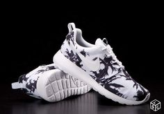 Nike roshe run palmier femme p.38 Chaussures Vaucluse - leboncoin.fr