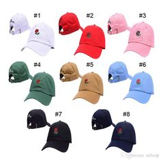 Wholesale cheap  online, snapbacks   - Find best  outdoor rose strap back cap adjustable golf polos snapback 2016 new unisex baseball sun hip-hop hats 8 colors 2503034 at discount prices from Chinese snapbacks supplier - szloop on DHgate.com.
