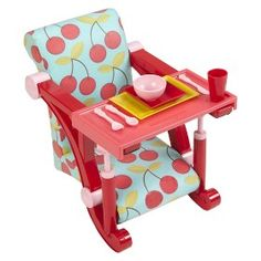 Our Generation Clip-On Chair : Target Mobile