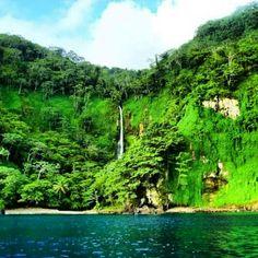Coco Island, Costa Rica