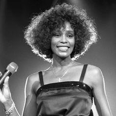Whitney Houston David Corio/Redferns